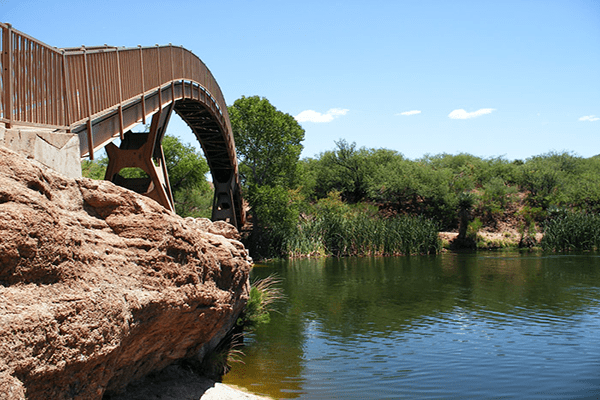 Arizona State Parks & Trails Ranked Best in the U.S.