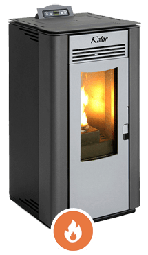 Download Pellet Stove Catalogue 2018