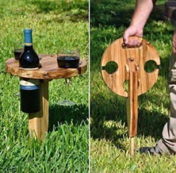 easy wood projects to make