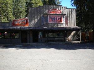 Pioneer Hillside Pizza