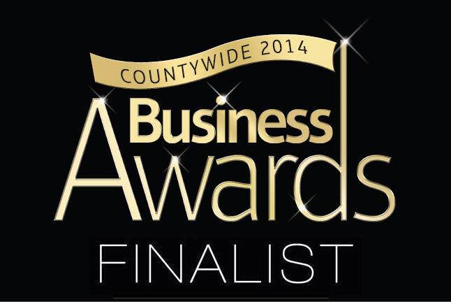 Essex Countywide Business Awards 2014 finalist small business of the year