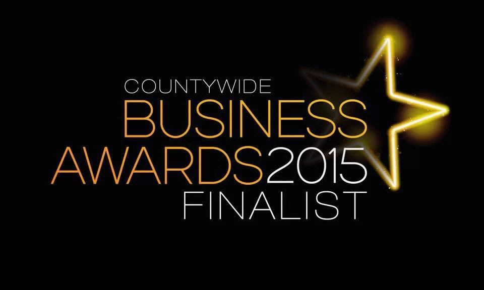 Essex Countywide Business Awards 2015 finalist contribution to the community