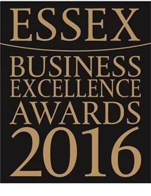 Essex Business Excellence Awards 2016 finalist best growing business