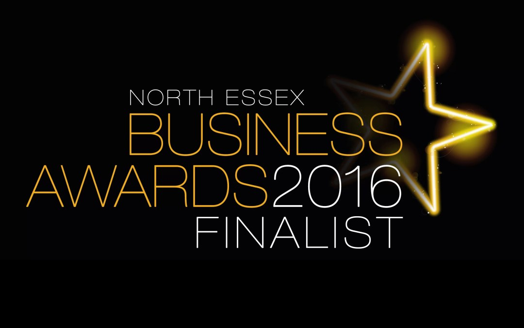 North Essex Business Awards 2016 Finalists