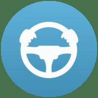 Getting divorced - feel in control steering wheel