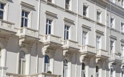 Inheritance tax property threshold budget changes