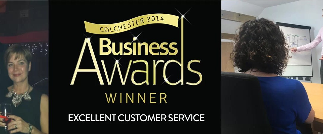 Colchester Business Awards 2014 – Winners
