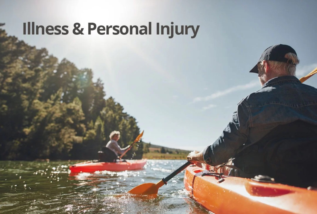 Independent Financial Advisers in Colchester, Essex - illness & injury