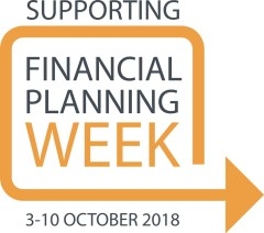 Woodruff Financial Planning will be supporting Financial Planning Week 2018