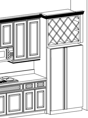 woodscapes interiors