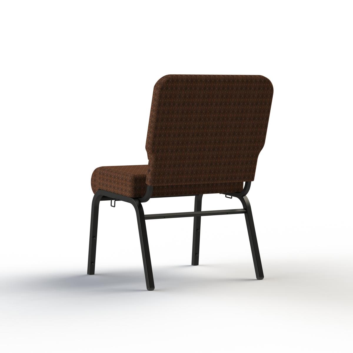 Cornerstone Churc Chair Rear View ...