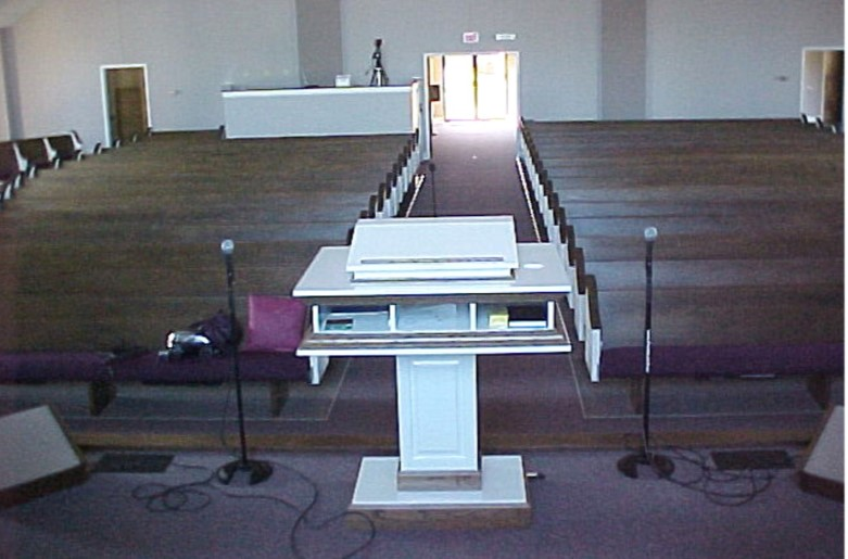 photo 5 of church pews church furniture and church chairs at mount olive baptist