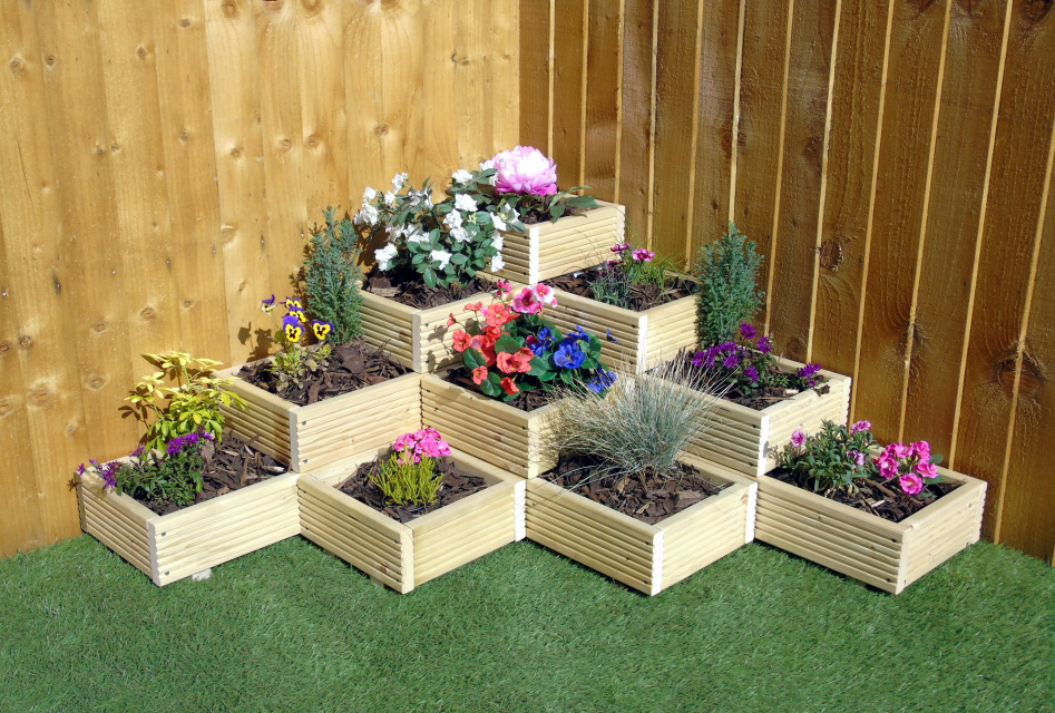 Extra Large Garden Pots And Planters