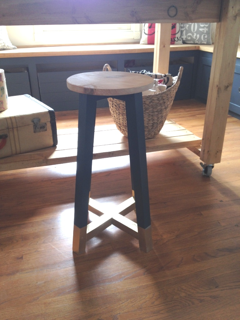 And For TWO YEARS Iu0027ve Had To Say No I Never Did A Post About It Build Your Own Bar Stools92