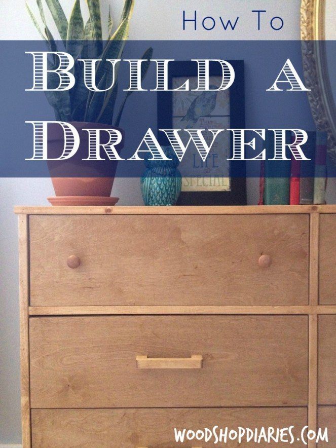 Drawer How To Pin