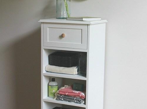 DIY Easy Storage Cabinet