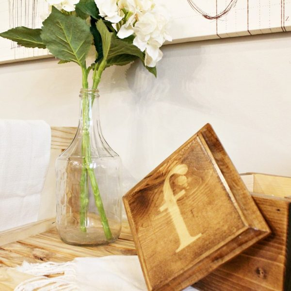 How to Make an Easy DIY Scrap Wood Keepsake Box