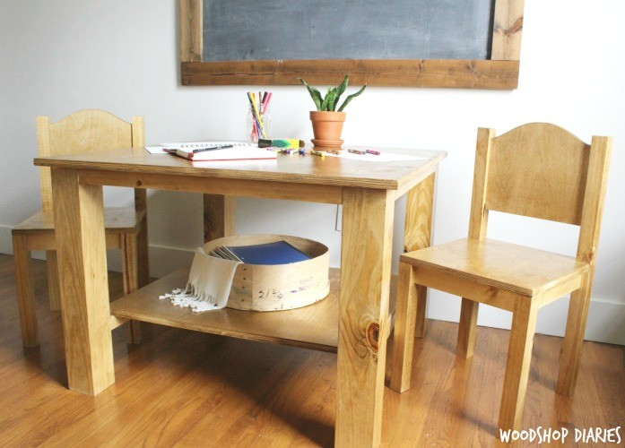 Woodshop Diaries Free Diy Woodworking Plans Diy Tutorials And