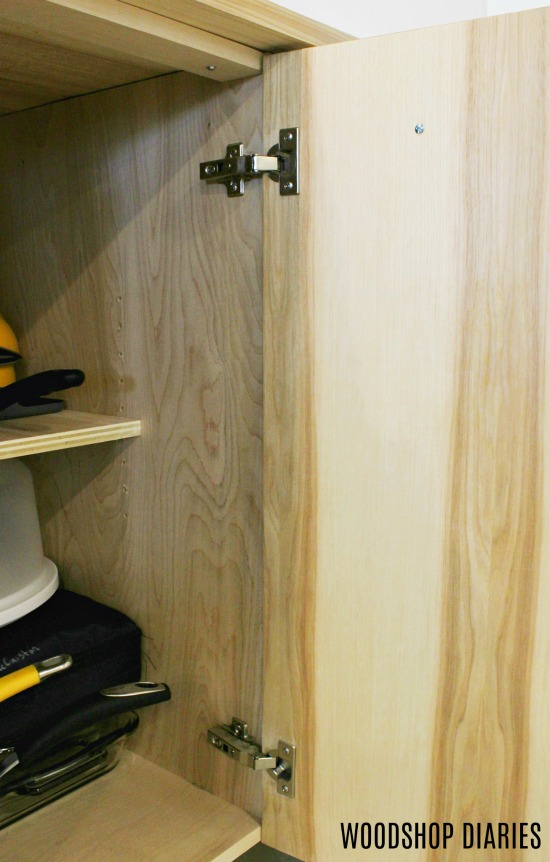 How To Install Concealed Hinges With Liberty Hardware