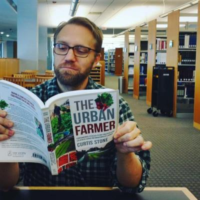 From the Farmer: Protecting the land we borrow