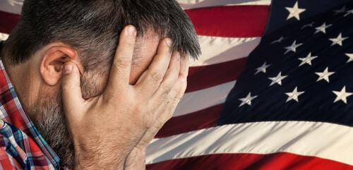 Major Depressive Disorder VA Disability Benefits