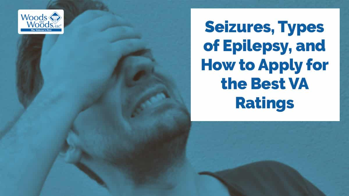 Epilepsy VA Disability Ratings: Different Types and How To ...
