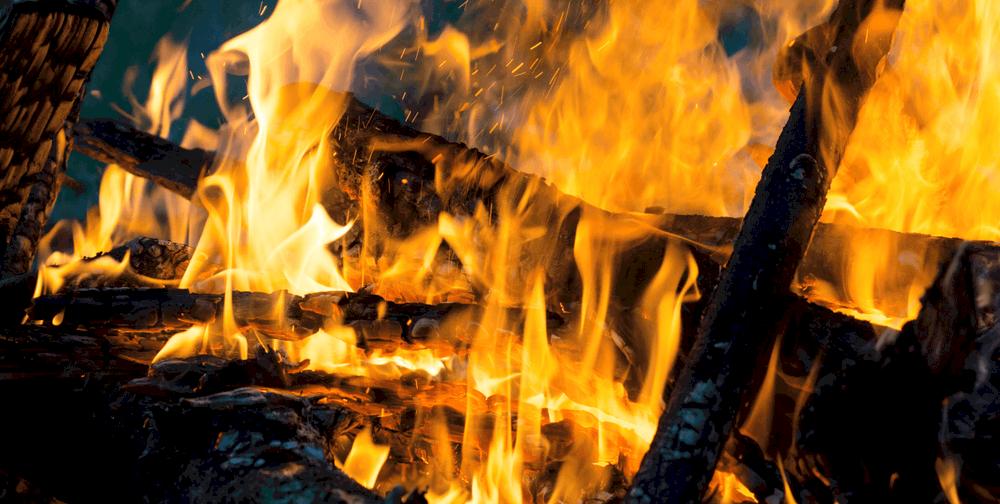 BTU of Firewood