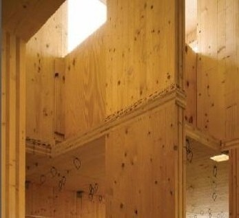 Cross Laminated Timber CLT WoodSolutions