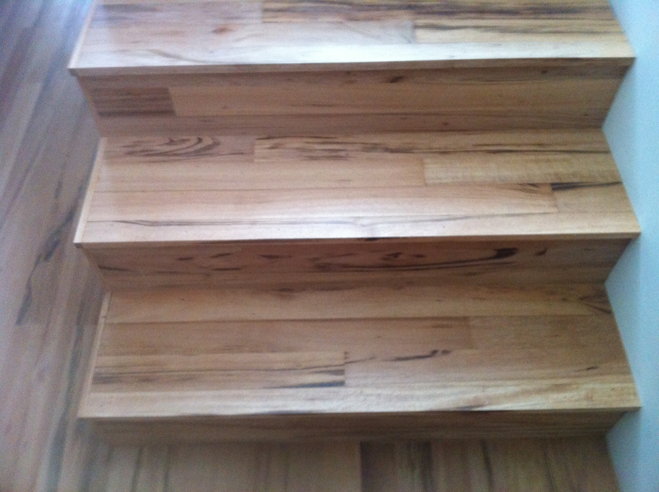 Stair Treads Using Flooring Stair Parts Blog | Oak Stair Treads For Sale | Hardwood Lumber | Risers | Wood Stair | Stair Parts | Wood