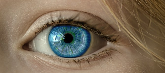 Common causes of pluffy eyes