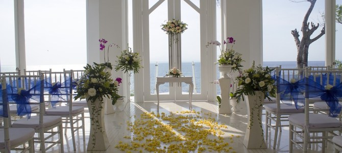 Best Tips When Choosing A Wedding Venue