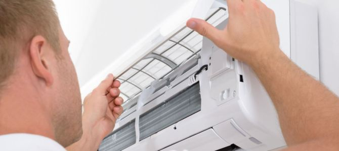 Contracting the Right Air Conditioner Repair Company