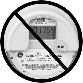 smart meter SQ