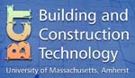 Building and Construction Technology, UMass Amherst