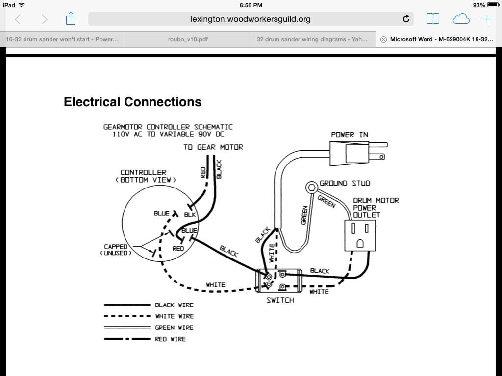 leeson 3 4 hp wiring diagram  u2013 stateofindiana co
