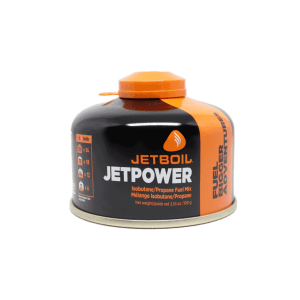 Jetboil 100g cooking gas fuel