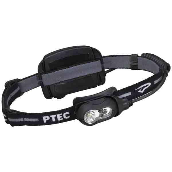 Princeton Tec Remix Rechargeable LED Head Torch