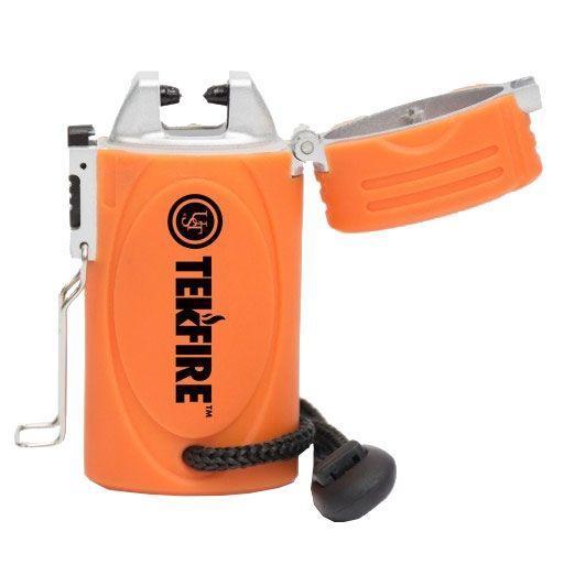 Tekfire pro fuel free lighter