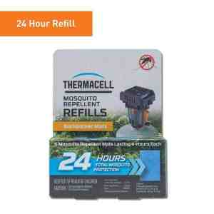 thermacell 24 hour fill