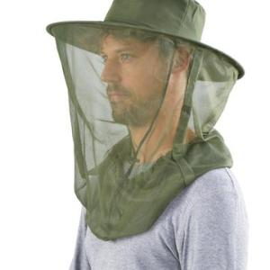 Care Plus Pop-up Mosquito Head Net