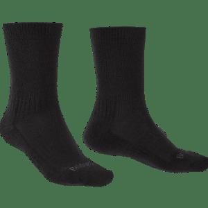 BridgeDale Hike lightweight walking sock