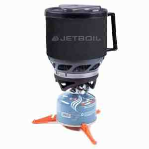 JetBoil Mini Mo Cooking System - Carbon