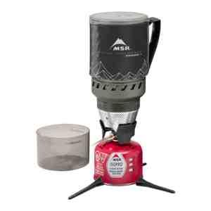MSR WindBurner® 1L Personal Stove System
