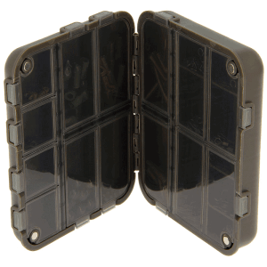 NGT XPR Bit Box - 14 Section Magnetic Bit Box