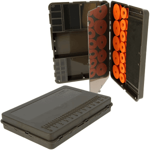 NGT Dynamic Tackle Box - Terminal Tackle / Rig Storage Magnetic Box System
