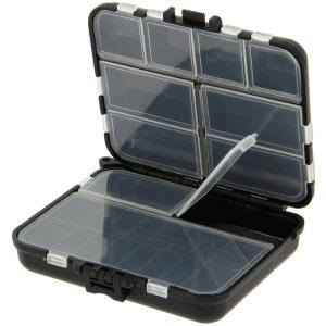 NGT Black Bit Box - Multi Section Bit Box (409)