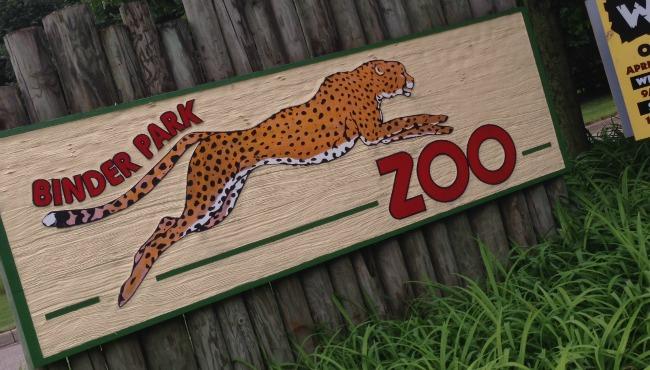 generic binder park zoo_31858
