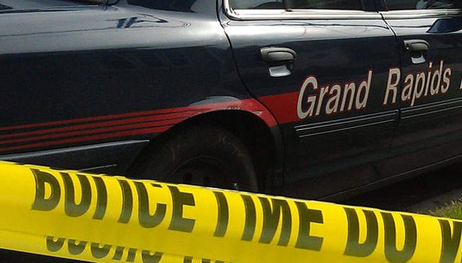 generic Grand Rapids Police Department GRPD_8389
