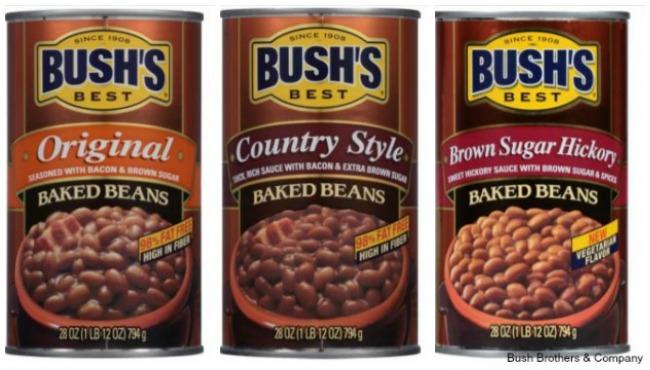 Bush's baked bean recall 072417_374853