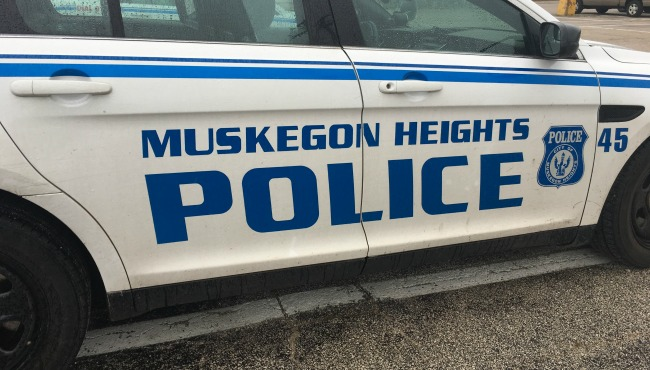 Muskegon Heights Police generic_315969